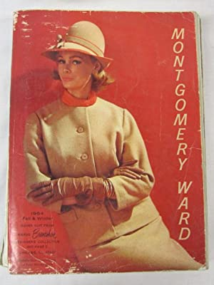 1964 Montgomery Ward Fall/Winter Catalog 1964: Montgomery Ward