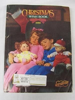 Sears Roebuck WishBook 1986: Sears Roebuck