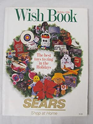 Sears Roebuck WishBook 1996: Sears Roebuck