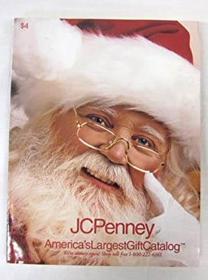 J C Penney Christmas Catalog 1997: J C Penney