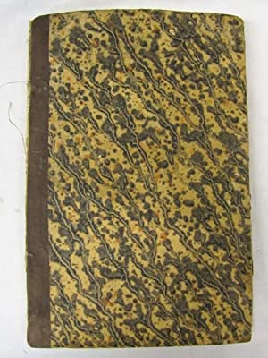 MUSEE Des Familles Premier Volume Premiere Annee 1834: Musee Des Familles, Lectures Du Soir