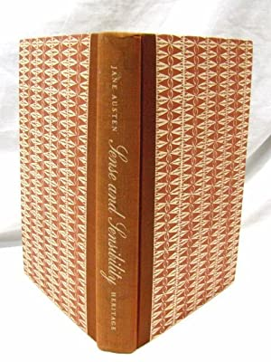 Sense and Sensibility: Austen, Jane & HELEN SEWELL