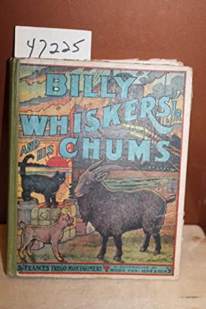 Billy Whiskers and His Chums: Montgomery, Frances Trego
