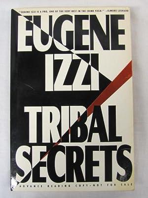 Tribal Secrets: Izzi, Eugene
