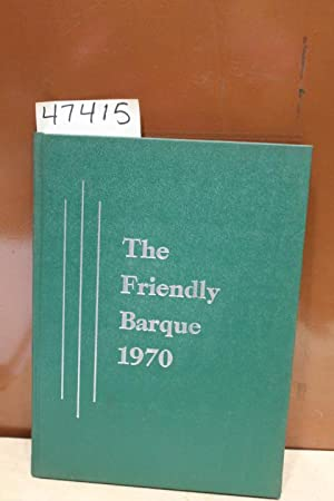 Friendly Barque 1970, Atlantic City Friend's School: Atlantic City Friend's