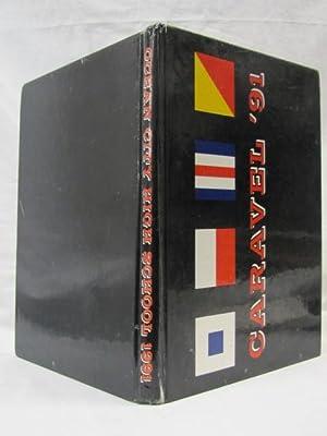 Caravel 1991: Ocean City High School