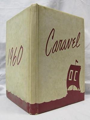Caravel 1960: Ocean City High School