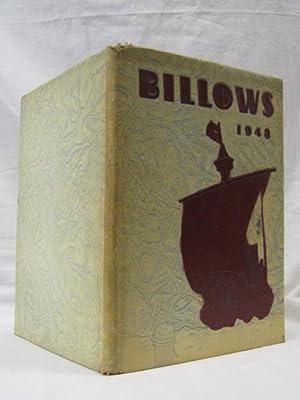The Billows 1948: Longo, Nick