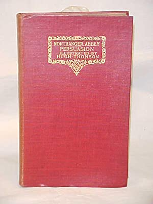 Northanger Abbey; Persuasion 1930: Austen, Jane