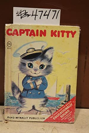 Captain Kitty: Godfrey, Lynn