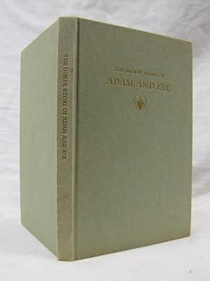 The Inside Story of Adam and Eve (jordan motor company): Jordan, Edwards S