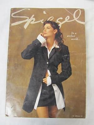 Spiegel Fall/Winter Catalog 1994: Spiegel Inc