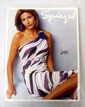 Spiegel Fall/Winter Catalog 2001: Spiegel Inc