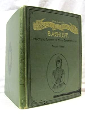 Mrs. Leach's Fancy Work Basket Volume 2: Mrs. Leach