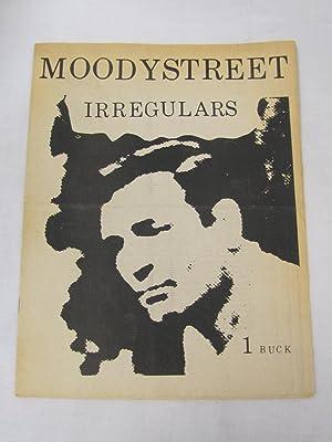 MoodyStreet Irregulars Volume 1: Walsh, Joy and Basinski, Michael