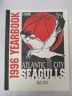 Atlantic City Seagulls 1996 Yearbook: Atlantic City Seagulls