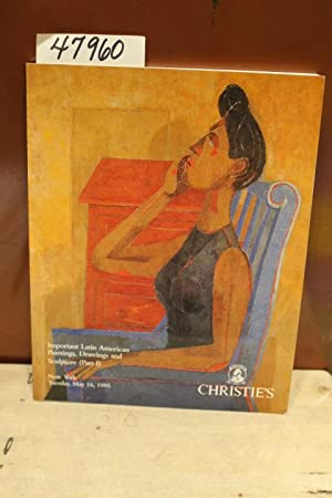 Christie's: Important Latin American Paintings, Drawings and: Christie's