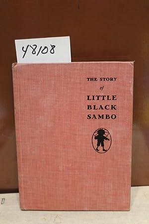 STORY OF LITTLE BLACK SAMBO: Bannerman, Helen