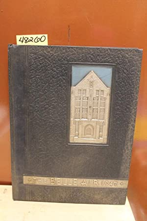 The Bell Air of 1947 Year Book: Villanova