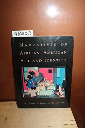 Narratives of African American Art and Identity: the David C. Driskell Collection: Holland, Juanita...