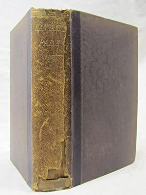 Mansfield Park 1877, Bentley & Sons, London,: Austen, Jane