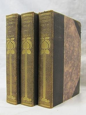 La Comtesse De Charny: Dumas, Alexandre
