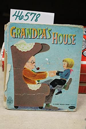 Grandpa's House: Wright, Betty Ren
