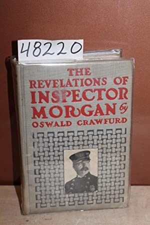 The Revelations of Inspector Morgan: Crawfurd, Oswald