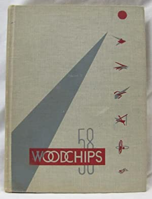 Woodchips 1958: Woodstown High School