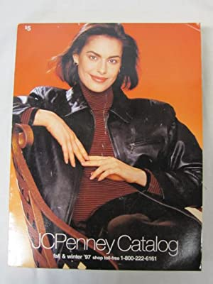 J C Penney Fall and Winter Catalog 1997: J C Penney