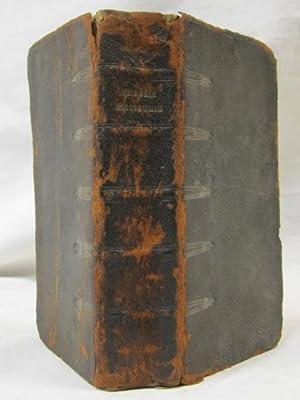 Missale Romanum: Missale Romanum