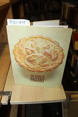 The book of Pastry: Johnston, Dorothy