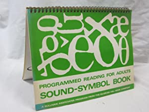 Programmed Readings For Adults Sound-Symbol Book: Sullivan Press