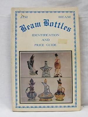Jim Beam Bottles Identification and Price Guide: Cembura, Al & Constance Avery