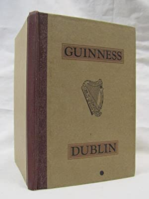 Guinness Dublin Guide to St. James's Gate Breweries & Brewery History: GUINNESS