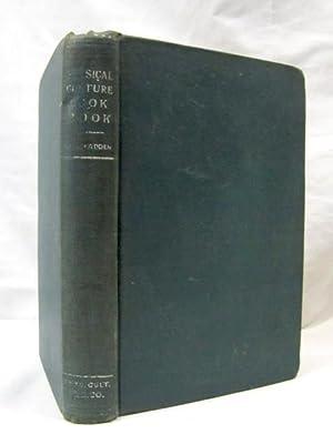 Physical Culture Cook Book: MacFadden, Bernarr and Richardson, Mary