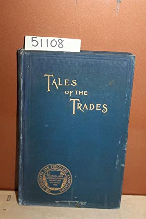 Tales of the Trades: MERCHANTS & TRAVELLERS ASSOCIATION