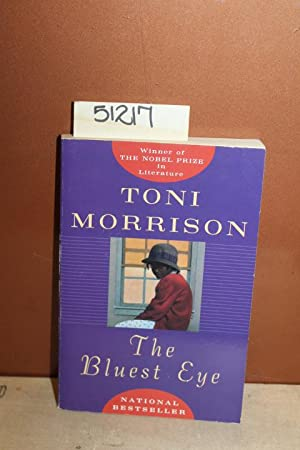 an overview of the quest for personal identity and the main theme in the blues eye by toni morrison Search every litchart by chapter, theme, or character to find just the quote you need understand grasp the quote's significance with our detailed explanation and analysis.