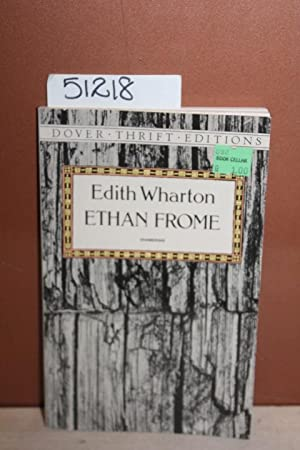 a description of ethan frome a very well written book A new pastor arrives in a stark vermont village and is intrigued by crippled, misshapen ethan frome living on an isolated audio books.