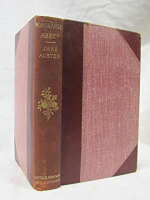 Northanger Abbey 1892: Austen, Jane