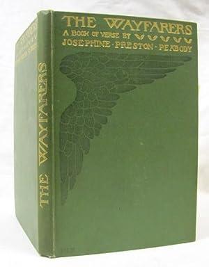 The Wayfarers: Peabody, Josephine Preston