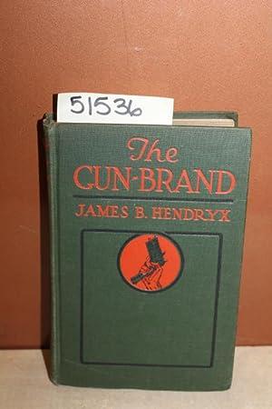 Gun-Brand: Hendryx, James B.