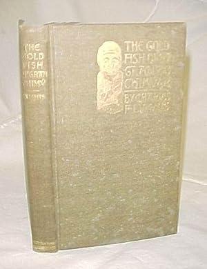 The Gold Fish of Gran Chimu: Lummis, Charles F.