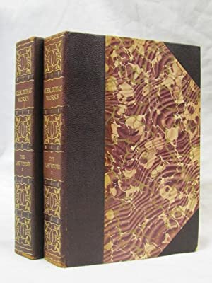 The Last Vendee Volume 1-2: Dumas, Alexander