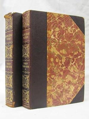 Twenty Years After Volume 1-2: Dumas, Alexander