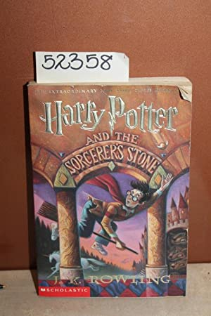 a book report in j k rowlings harry potter and the sorcerers stone What is the purpose of jk rowling in writing harry potter and the  4 answers 4 report  the philosophers stone why.