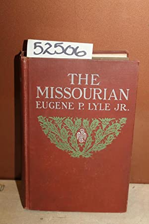 The Missourian: Lyle, Eugene P.