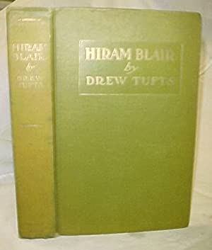 Hiram Blair: Tufts, Drew
