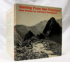 Starting From San Francisco (Contains 45 Records): Fernliwghetti, Lawrence