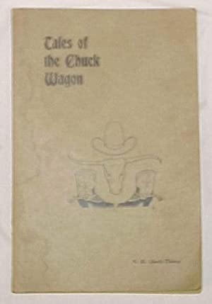Tales of the Chuck Wagon: Thorp, N. H. (Jack)
